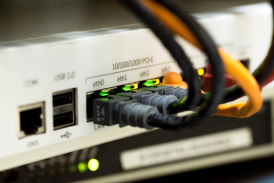 Assistenza rete internet