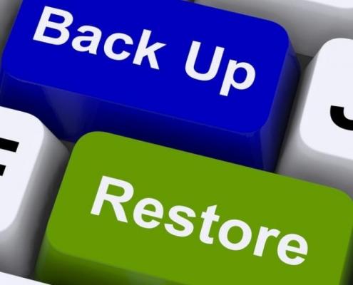 backup recupero dati pratoprint