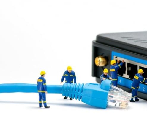 pratoprint servizio di prima connessione ad internet